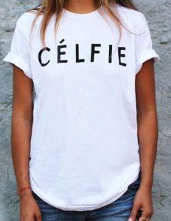 Celfie