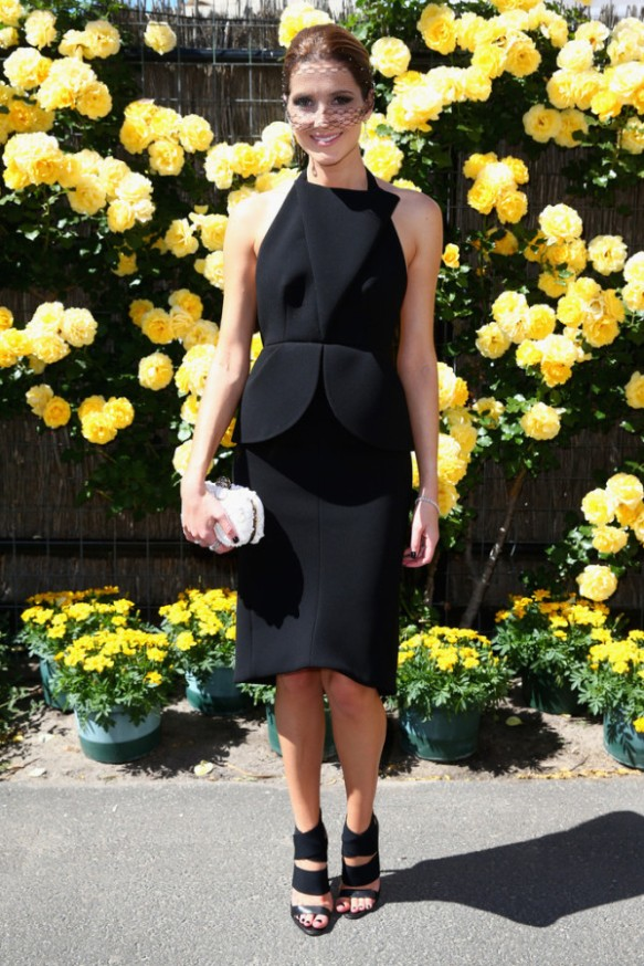 Derby Day: Kate Waterhouse