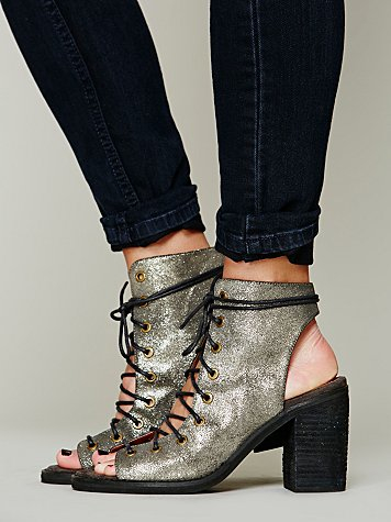 Jeffrey Campbell + Free People